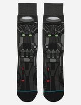 Stance x STAR WARS Death Trooper Mens Socks