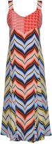Kenzo 3/4 length dresses