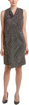 Nic+Zoe Women's Diamond Dot Dress