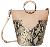 Ted Baker Aliena (Taupe) Handbags