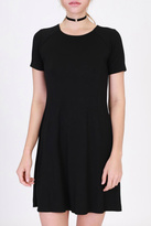 Double Zero T-Shirt Dress