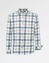 Fat Face Bridlington Check Shirt