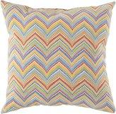 Surya ZZ424-2222 Indoor/Outdoor Pillow