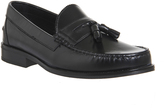 Ask The Missus Bonjourno Tassle Loafers