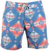 Faherty Beach shorts and trousers