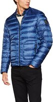 Belstaff Men's Halewood Solid Blouson Man Jackets for Women
