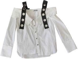 I.AM.GIA White Cotton Tops