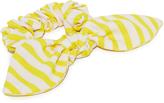 Namrata Joshipura Striped Hair Tie Bow