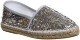 Office Demi Sequin Espadrilles