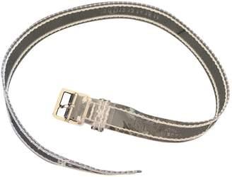 Maison Margiela Other Leather Bracelets