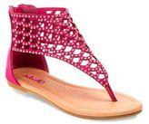 Josmo Girls' Studded Sandals