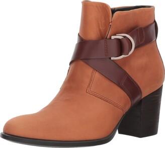 Ecco Women's Shape 55 Mid Cut Riding Boot