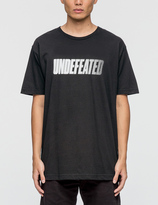 Undefeated Speed Tone T-Shirt