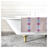 "DENY Designs Holli Zollinger Indie Star Bath Rug Pink (2""x3"")"