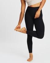 Beyond Yoga Out Of Pocket High Waisted Midi Leggings