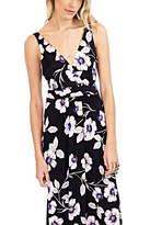 Veronica M Adrian Maxi Dress