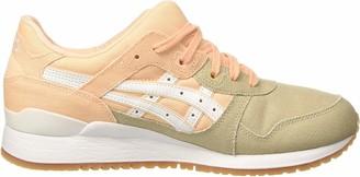 Asics Women's Gel-Lyte Iii H7f9n-1701 Low-Top Sneakers
