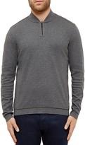 Ted Baker Mario Half Zip Sweater