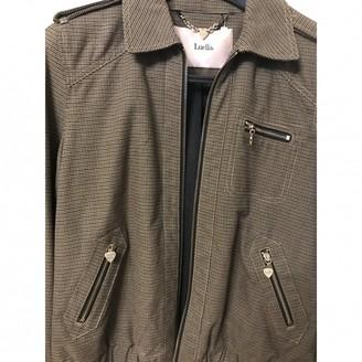 Luella Multicolour Cotton Jacket for Women