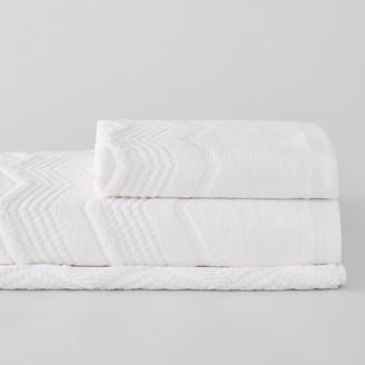 Sheridan Ashford Towel Collection