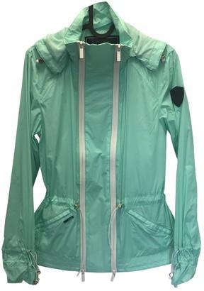 Nobis Turquoise Jacket for Women