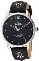 Coach Women's Delancey - 14502738 Watch