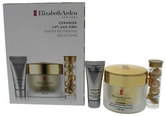 Elizabeth Arden 3Pc Ceramide Lift And Firm Kit