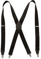 Stacy Adams Clip On Suspenders Men's Belts