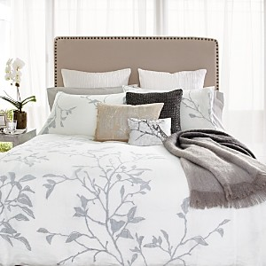 Michael Aram Branch Duvet Cover, Full/Queen