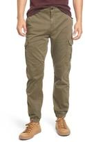 BOSS ORANGE Men's Shay 2 Cargo Pants