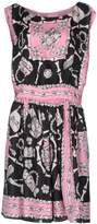 Moschino Cheap & Chic MOSCHINO CHEAP AND CHIC Short dresses - Item 34769488