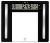 Weight Watchers Glass Body Fat Scale - Clear