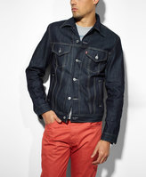 Levi's The Trucker Jacket (Big & Tall)