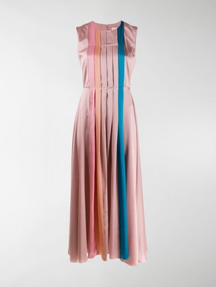 Roksanda Tiera dress