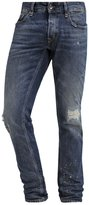 Just Cavalli Straight Leg Jeans Blue Denim