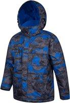 Mountain Warehouse Creek Kids Ski Jacket
