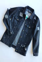 Daisy Street Edina Denim Jacket