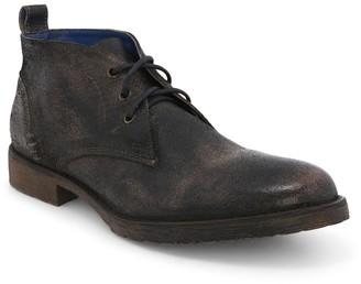 Bed Stu Men's Leather Chukka Boots - Rayburn