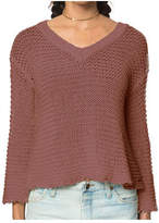 O'Neill Women's Hillary Sleeved Sweater