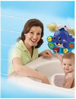 Vtech Baby Bathtime Bubbles Whale Bath Toy