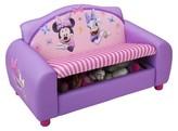 Disney Delta Children Character Toddler Upholstered Sofa