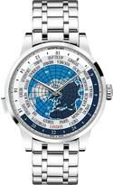 Montblanc 112308 Heritage spirit stainless steel watch