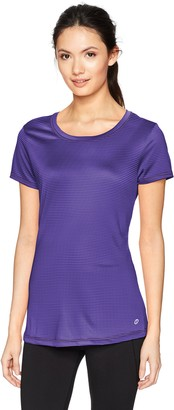 Spalding Women's Women's Short Sleeve Fitness Tee