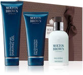 Molton Brown Mens Morning Ritual Shaving Gift Set