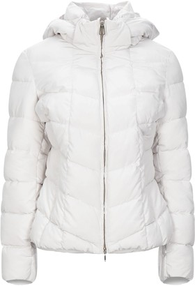 Geox Synthetic Down Jackets
