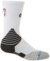 Stance Men's NBA Solid Crew Socks