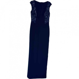 Aidan Mattox Navy Dress for Women