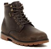 Geox Makimba BX3 ABX Waterproof Plain Toe Boot