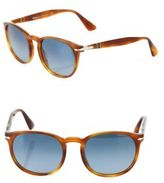 Persol Grad Sienna 54MM Phantos Sunglasses