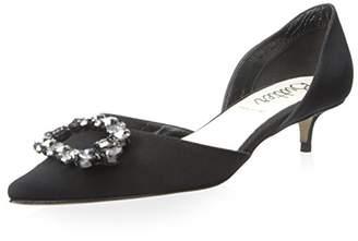 Butter Shoes Women's Domingo Dorsay Pump